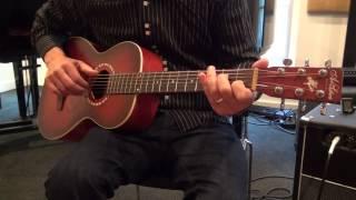 Intro to Folk Guitar with John…