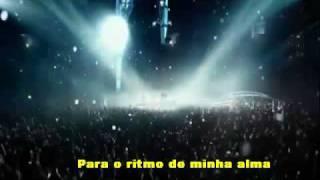 U2 Moment of Surrender (Clip) - legenda em português BR HQ