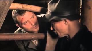 Блиндаж. 4 серия из 4. Военный фильм.