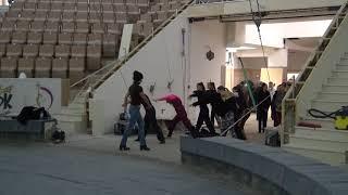 В преддверии открытия Нижнетагильского цирка