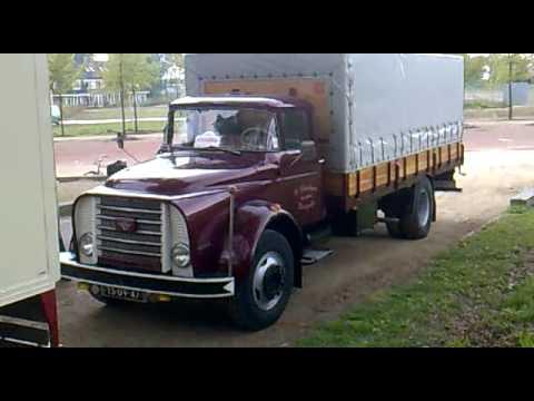 daf oldtimer trucks op kijk in de pot youtube. Black Bedroom Furniture Sets. Home Design Ideas