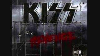 Kiss - Every Time I Look At You