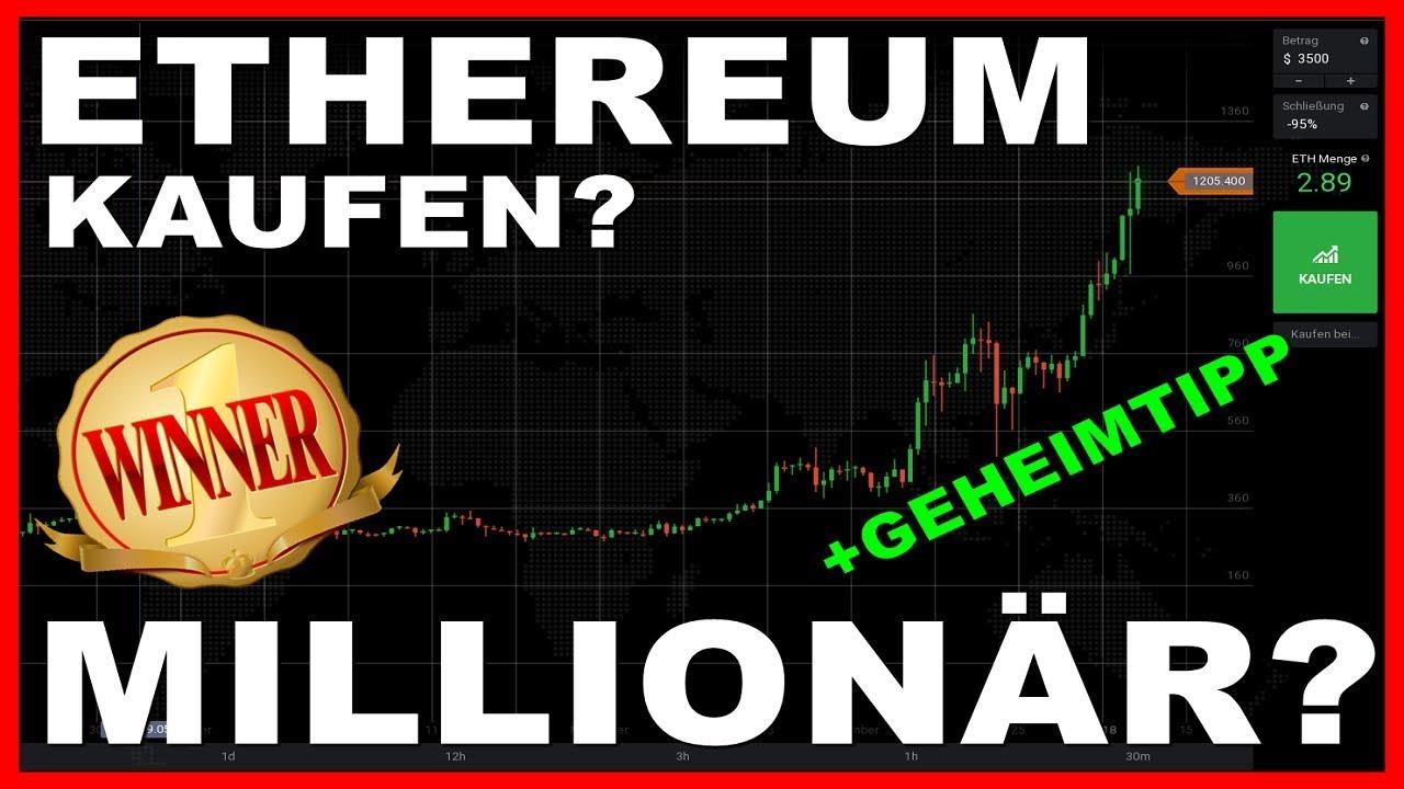 Etherium Kaufen