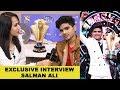 Indian Idol 10 Winner Salman Ali Exclusive Interview | Salman Ali Thanks To Fans