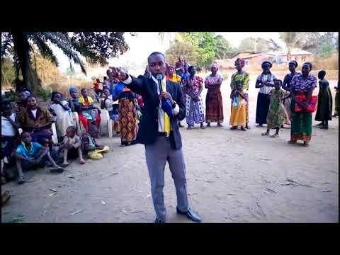 DUNIA INANYONGA HAICHAGUI_SURA By EvangelistDr Traifoni Kalinga