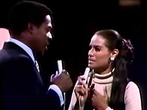 Brook Benton & Barbara McNair Duet - 1971