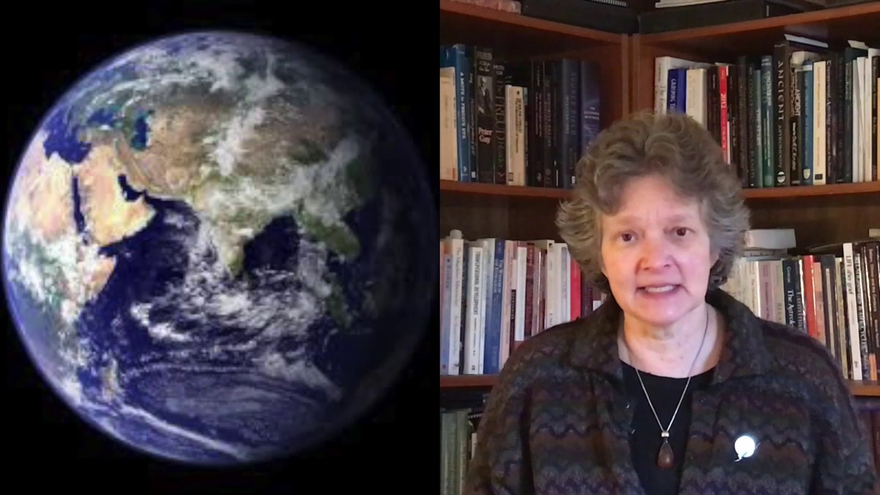 VIDEO :: Saturn conjunct Pluto - 2019 -2020 - Rising Moon Healing