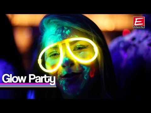NEON GLOW PARTY - Fiesta de NEON
