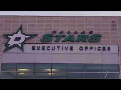 Dallas Stars Rebrand: The Story Behind Victory Green