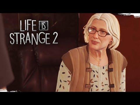 LIFE IS STRANGE 2 #9 - Traços de um Triste Passado! (Gameplay em Português PT-BR) thumbnail