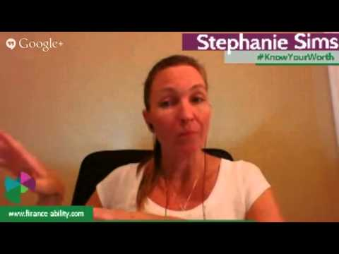 Financing Your Publishing Adventure with Stephanie Sims
