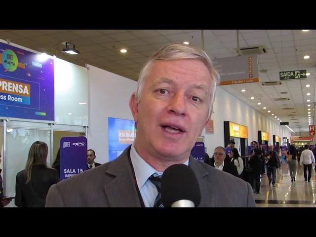Entrevista com Carlos Fini, Presidente da SET