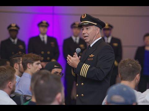 MTSU, Delta unveil Propel pilot program to aerospace students