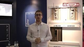 ISE 2016: Amina Technologies