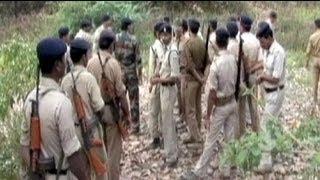 Repeat youtube video Une Suisse victime d'un viol collectif en Inde