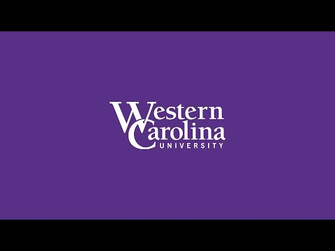 Western Carolina University | Spring Commencement