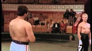 Фанат / The Fan (1989) — Олег Кантемиров, Алексей Серебряков, Мартиньш Вилсонс, Тимур Азиев (Бибо)