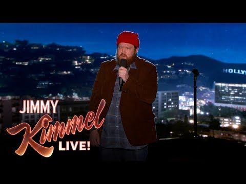 Stand Up Comedy from Casey Crawford