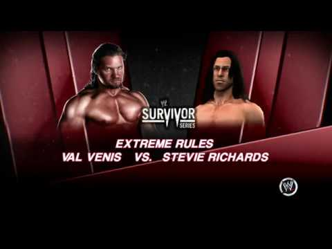 STW #74: Survivor Series 2002 from YouTube · Duration:  3 hours 14 minutes 27 seconds