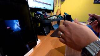Unboxing Apple Airport Express 1ª Gen 802.11n