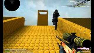 первое видео прохождение игры CS:GO подпишитесь :)