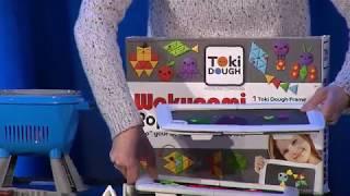 2018 головних тенденцій іграшка озвучена на ярмарку іграшок