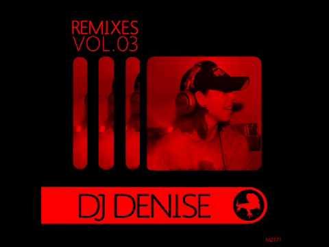 Angel Alanis - Too Bad (So Sad) - The Remixes