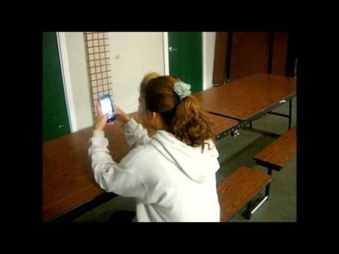 Bullying PSA El Camino Fundamental High School- Class project