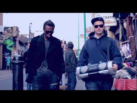 Sweaty Goals (Music Video) - BlacknWhite