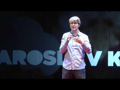Přesvědčivý obraz reality | Jaroslav Křivánek | TEDxPrague