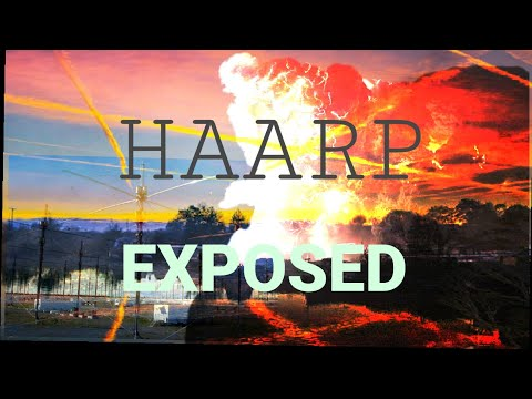 HAARP AUSTRALIA EXPOSED & Around the world
