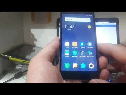 FRP! Любой Xiaomi. Сброс аккаунту гугл. Простой способ без ПК, приложений, без Talkback!