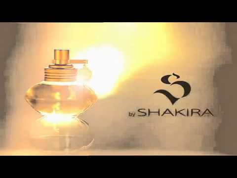 s by shakira comercial