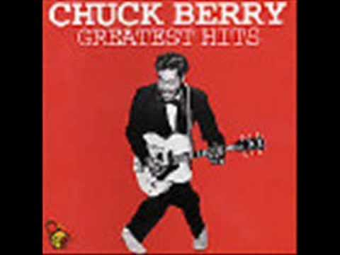 Chuck Berry-You Never Can Tell-1964