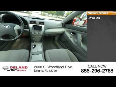 2011 Toyota Camry DeLand Nissan P9451A