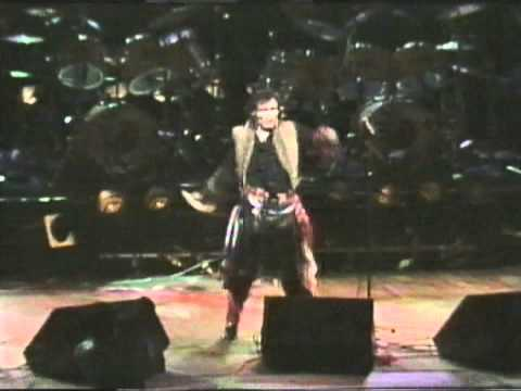 Adam And The Ants - Live In Tokyo - Full Video