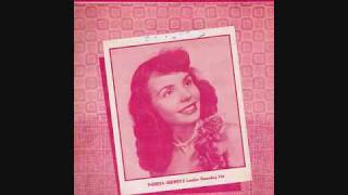 Teresa Brewer - Molasses, Molasses (It