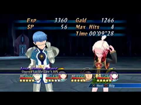 Tales Of Graces F Victory Quote 14 Flattery Will Get You Nowhere