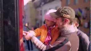 Coca Cola Christmas 2015  Commercial