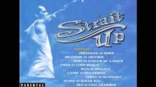 Strait up - Angel