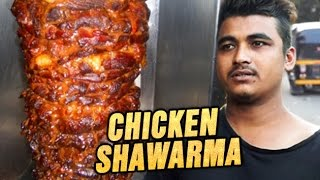 How To Make Chicken Shawarma | Chicken Shawarma Recipe | Chicken Shawarma | Road Side Chef