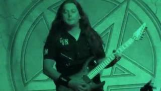 """Anthrax """"You Gotta Believe / Monster at the End"""" (HD) (HQ Audio) Live Chicago 9/21/2016"""
