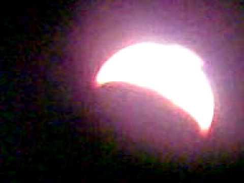 Melihat bulan menggunakan teropong bintang sederhana youtube