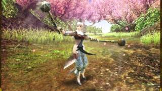 【BGM】真三國無雙 Online (dynasty warriors Online) 村莊 (Village)