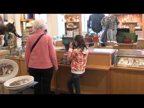 ILMJ-Field Museum Gift Shop