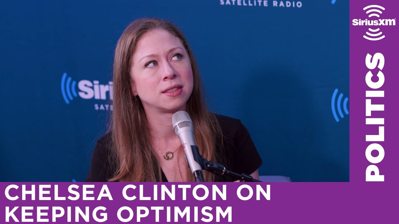 Chelsea Clinton: Reversing Abortion Rights Would Be 'Un-Christian