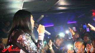 Trina Da Baddest Bitch @ Club Ambition HD