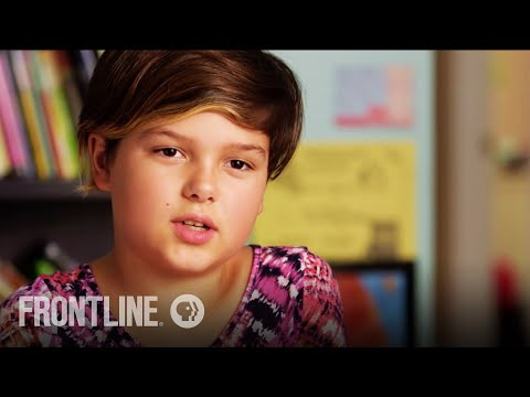 """""""I'm a Girl Stuck in A Boy's Body"""" 