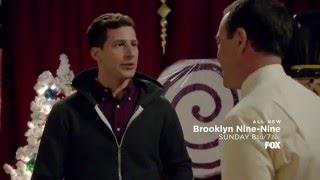 Бруклин 9-9 3 сезон 10 серия (Промо HD)