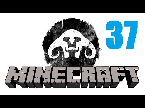 MINECRAFT #37 : Mining, Railroading and Slaughtering